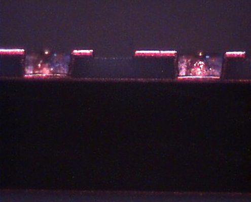 UV-8mil-via PCB Laser