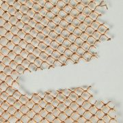 Copper Mesh Shield - Accu-Tech Laser Processing