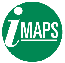 imaps logo, this organization produced the exposition