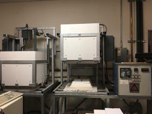 Alumina Clean Firing & Annealing